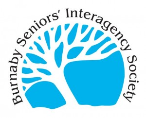 Burnaby Seniors Interagency Society